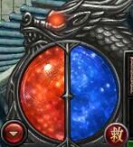 49you霸者之刃-血球篮球右下方的求救按钮